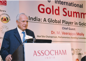 8th International Gold Summit