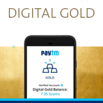 Digital Gold - Change the way you save
